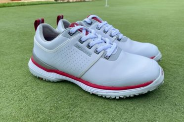 REVIEW: SQAIRZ Golf Shoes
