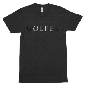 OLFE Unisex Tri-Blend Track Shirt