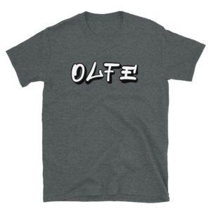 OLFE Short-Sleeve Unisex T-Shirt