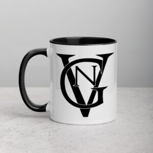 VGN Coffee Mug