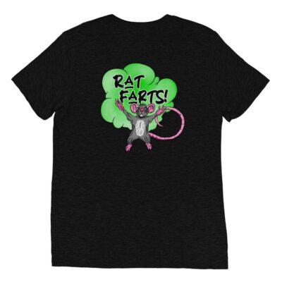 CDP Rat Farts Ver2 Short sleeve t-shirt