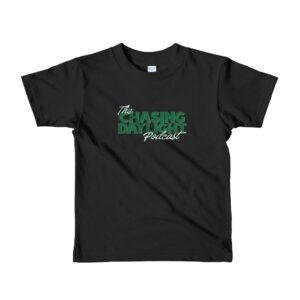 CDP Short sleeve kids t-shirt