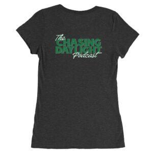 CDP Ladies' short sleeve t-shirt