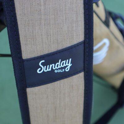 Sunday Golf